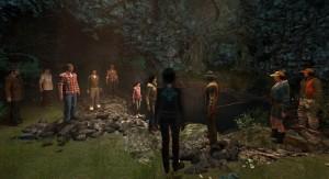 A Wabanaki gathering
