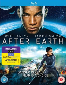 After Earth Cover (UK)
