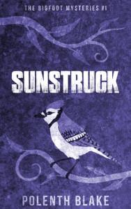 Sunstruck Cover