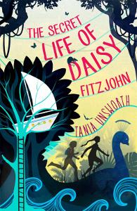 Daisy Fitzjohn Cover