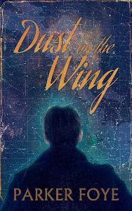 Dust on the Wing Cover