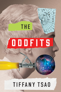 Oddfits Cover