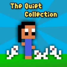 The Quiet Collection Cover