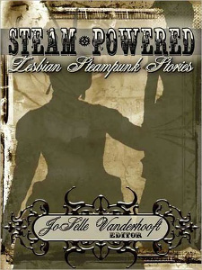 Steam-Powered Cover