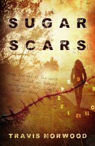 Sugar Scars Cover