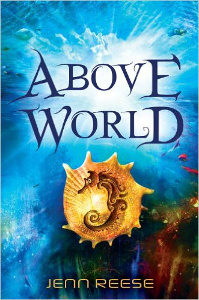 Above World Cover