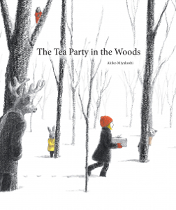 Tea Party Cover