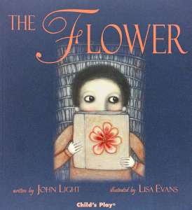 The Flower Cover