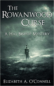 The Rowanwood Curse Cover