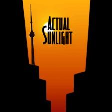 Actual Sunlight Cover