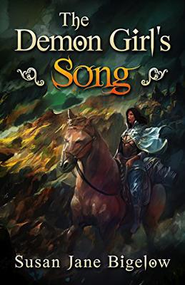 Demon Girl's Song Cover