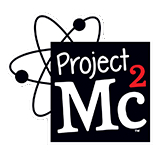 Project Mc2 Logo