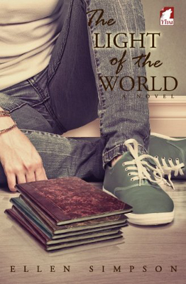 Light of the World Cover