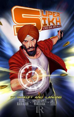 Super Sikh Cover