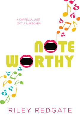 Noteworthy Cover