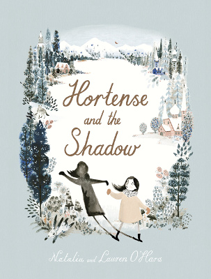 Hortense and the Shadow Cover
