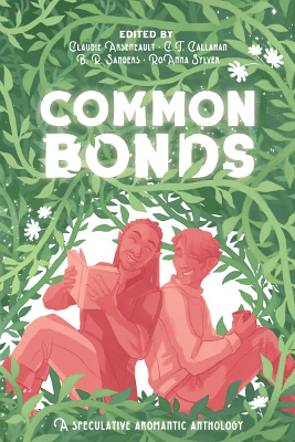 The cover of Common Bonds